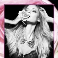 De rosas, interiores y sex appeal. Sardá y su campaña de Otoño