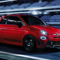 El Fiat Abarth 595 Pista está listo para dominar los circuitos más famosos del mundo
