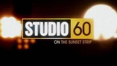 Aaron Sorkin vuelve con otra serie sobre la tele