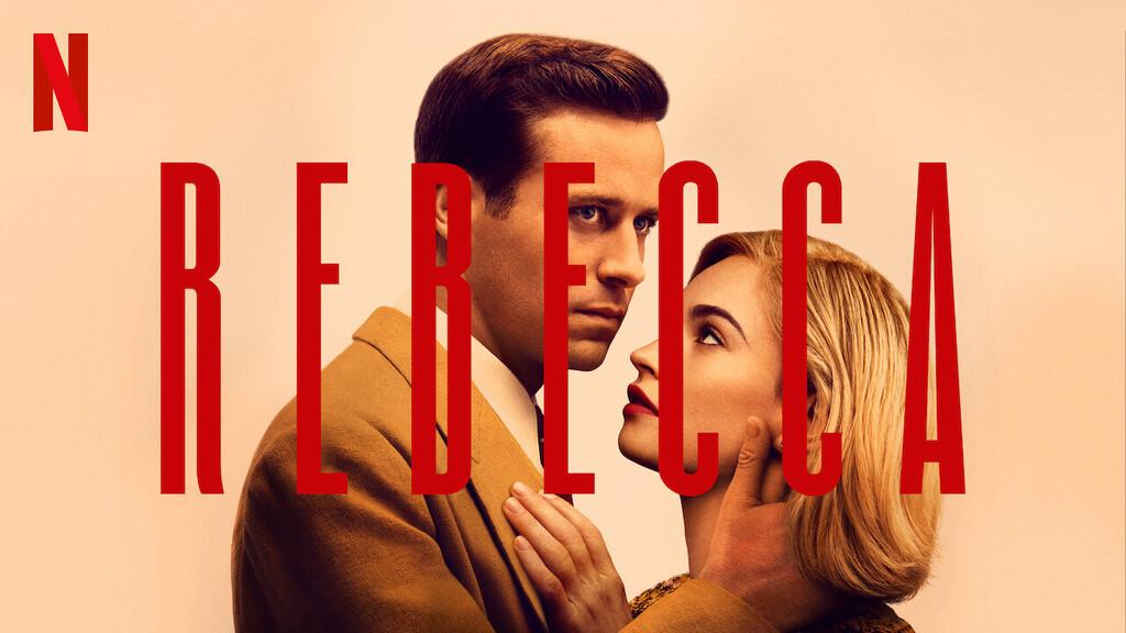 'Rebeca' no encuentra su identidad: la película de Netflix palidece ante el clásico de Alfred Hitchcock pese a su solvencia técnica