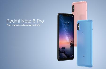 Note 6 Pro