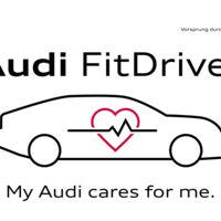 Audi Fit Driver: el coche se preocupará por tu salud hasta límites insospechados