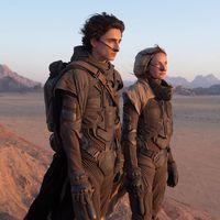"""'Dune': nuevas imágenes de la épica adaptación de Denis Villeneuve, que habla del proyecto """"más difícil"""" de su vida"""