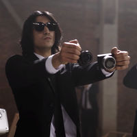 'Camera Wars', la batalla de cámaras más épica que hayas visto jamás