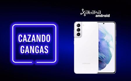 Cazando Gangas: Samsung Galaxy S21 5G muy rebajado, POCO M3 a precio de capricho y más ofertas