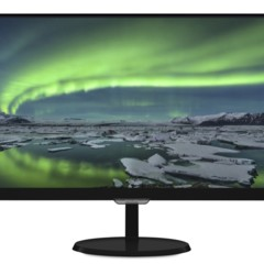 Foto 2 de 14 de la galería nuevos-monitores-philips en Xataka Smart Home