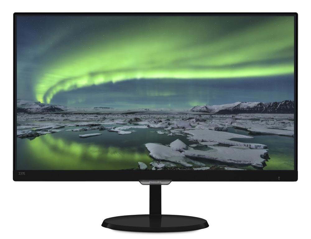 Foto de Nuevos monitores Philips (2/14)