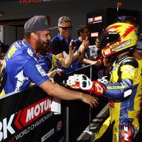 Marc García es el primer ganador español en Supersport 300, pero ¿quién es?