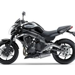 Foto 63 de 77 de la galería kawasaki-er-6n-2012-divertida-facil-y-con-estilo en Motorpasion Moto