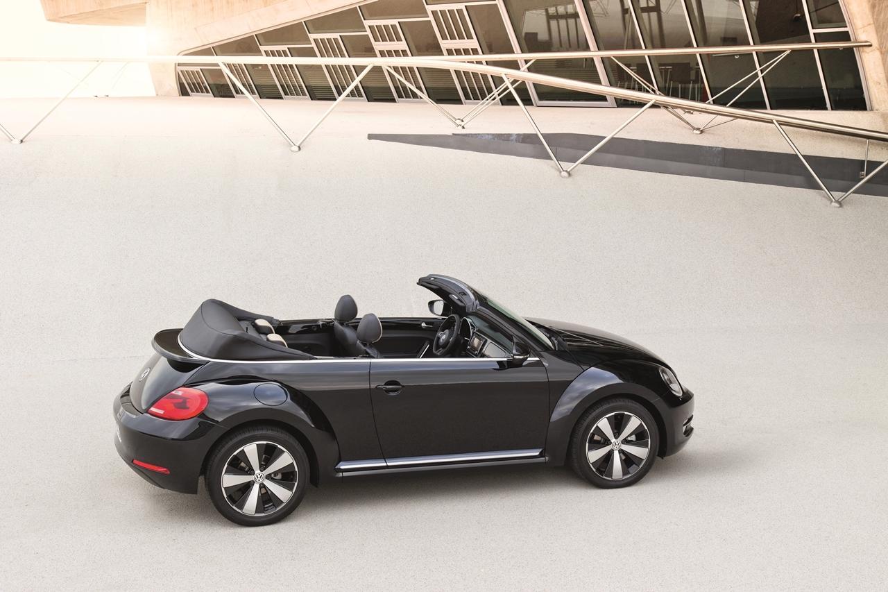 Foto de Volkswagen Beetle (8/16)