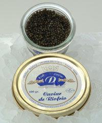 S.O.S.: Caviar