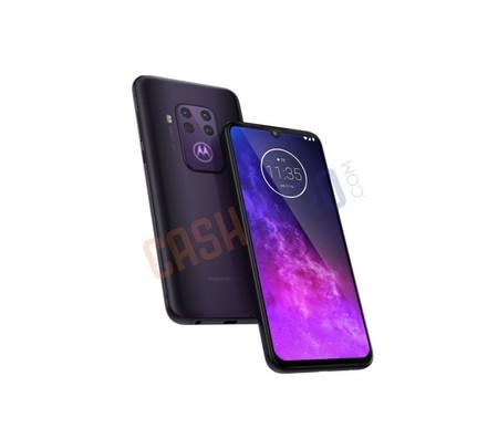 One Pro: el primer smartphone de Motorola con cuatro cámaras sería el buque insignia de su línea con Android One