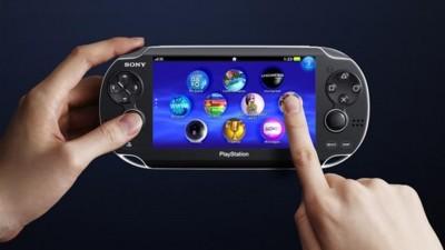 La PS Vita ya está lista para la llegada de la Sony PS4