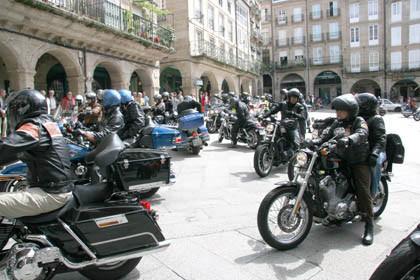 Análisis del mercado de la moto (2/2): 2008 se presenta como un año de descenso en las ventas
