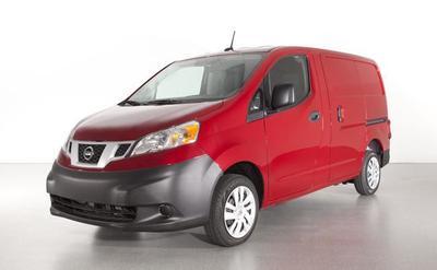 Nissan: a la conquista de vehículos comerciales ligeros en 2016