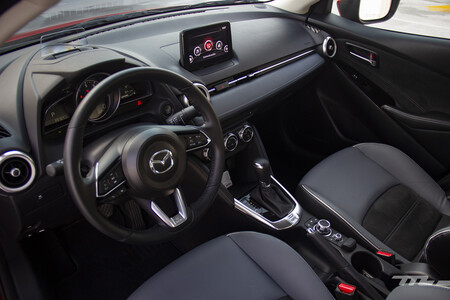 Mazda 2 Mild Hybrid Mhev Precio México 6