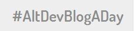 AltDevBlogDay