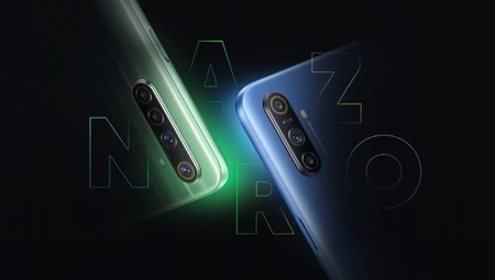 Realme Narzo 01