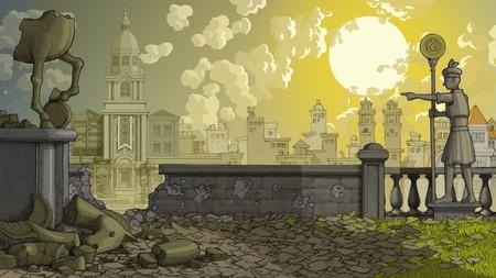 Una imagen del videojuego