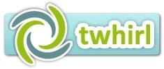 Twhirl 0.7 permite la publicación simultánea de actualizaciones en Twitter, Jaiku y Pownce