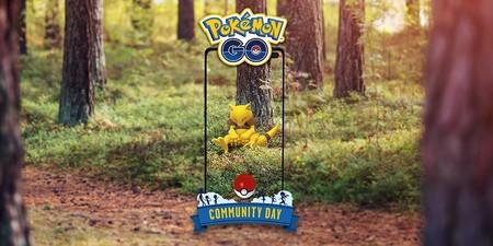 Pokémon GO - Abra