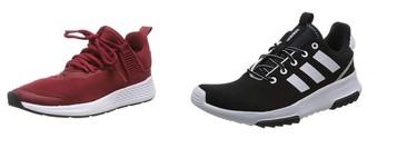 12 chollos en tallas sueltas de zapatillas Nike, New Balance, Adidas, Puma o Clarks por menos de 30 euros en Amazon
