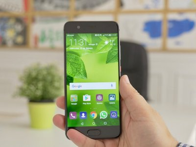 Todo sobre el nuevo Huawei P10, con vídeo análisis completo