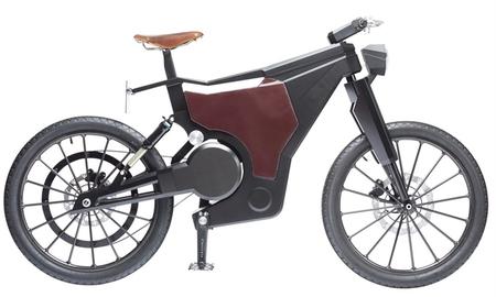 PG Bikes BlackTrail2: una bicicleta eléctrica capaz de alcanzar los 100 km/h en cinco segundos