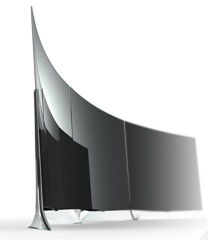 Samsung empieza a comercializar su pantalla OLED flexible a un precio de 9000 dólares