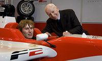 Fallece Henry Surtees tras un accidente en Brands Hatch
