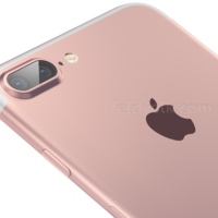 Doble cámara solo en el iPhone 7 Plus, Apple Watch 2 un 40% más delgado y nuevas tarjetas gráficas para Macs. Rumorsfera