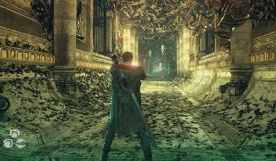 El polémico Dante está de regreso con DmC Definitive Edition que ya se encuentra disponible
