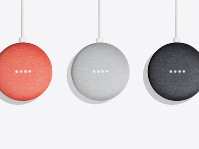 Google Home Mini: más pequeño, pero con las mismas prestaciones que su hermano mayor