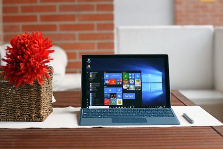 Surface Pro 6: estos rumores apuntan las que podrían ser sus características para relevar a las Surface actuales