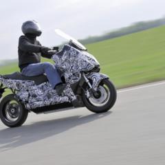Foto 2 de 19 de la galería bmw-e-scooter en Motorpasion Moto