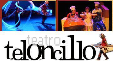 Teatro Teloncillo, espectáculos para niños y público familiar