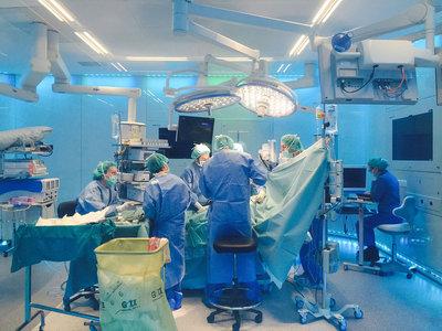 """Hacer medicina """"a ciegas"""": los ciberataques ponen en jaque a la medicina actual y no estamos seguros de estar preparados"""