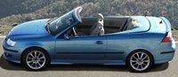 Saab 9-3 Cabrio 20 Aniversario