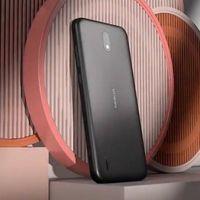 Nokia 1.3, uno de los móviles más baratos de la marca ofrece Android 10 Go y un diseño muy atractivo