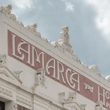 El edificio Lamarca se convierte en uno de los espacios más deseados de Madrid. Y te contamos por qué