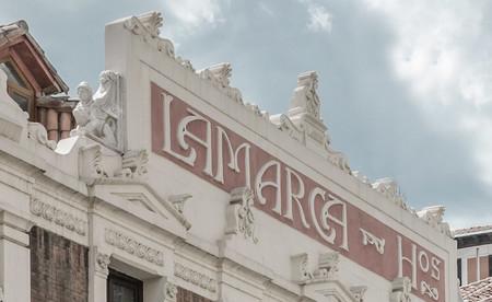 El edificio Lamarca se convierte en uno de los espacios más deseados de Madrid