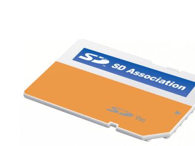 Las tarjetas SD se preparan para las nuevas necesidades de grabación de vídeo: 4K, 8K y 360 grados