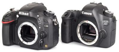¿En qué momento debemos ir pensando en cambiar de cámara de fotos?