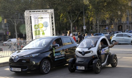 Expoelectric2015 Renault