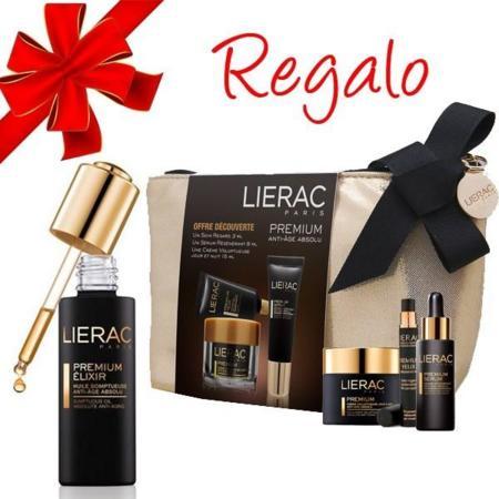 Lierac Premium Elixir Antiedad