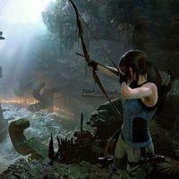 Shadow of the Tomb Raider recibe su quinto DLC: El Corazón de la Serpiente