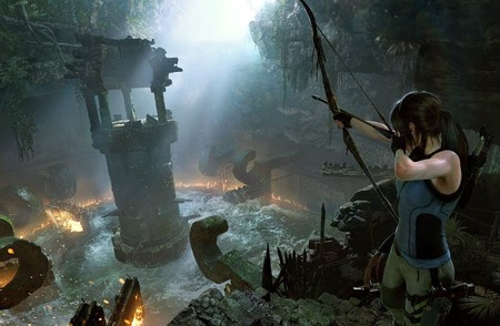 Shadow of the Tomb Raider recibe su quinto DLC: El Corazón de la Serpiente