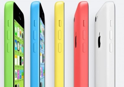 Tim Cook reconoce que no han vendido tantos iPhone 5C como esperaban
