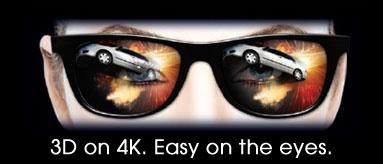 Sony muestra sus soluciones para el cine del futuro