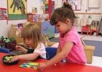 Las guarderías y el riesgo de leucemia infantil